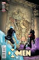 X-Men Comic 11/1/2016