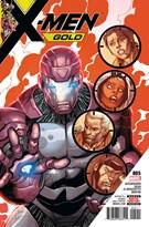 X-Men Comic 8/1/2017