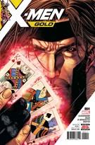 X-Men Comic 7/15/2017