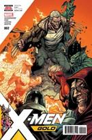 X-Men Comic 6/15/2017