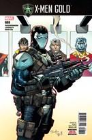 X-Men Comic 9/15/2017