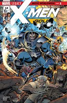 X-Men Comic 12/1/2017
