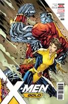 X-Men Comic 10/1/2017