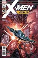 X-Men Comic 2/1/2018