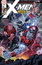 X-Men Comic 3/1/2018