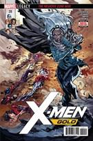 X-Men Comic 3/15/2018