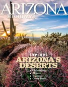 Arizona Highways Magazine 2/1/2018