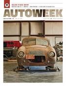 Autoweek Magazine 1/22/2018