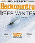 Backcountry Magazine 1/1/2018