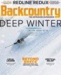 Backcountry Magazine | 1/2018 Cover