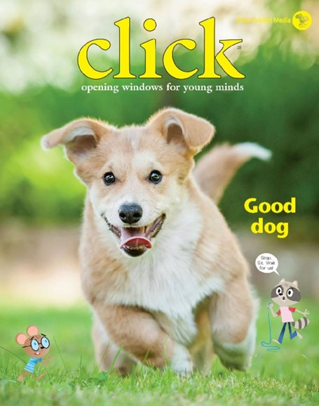 Click Cover - 1/1/2018