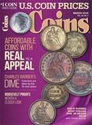 Coins Magazine 3/1/2018
