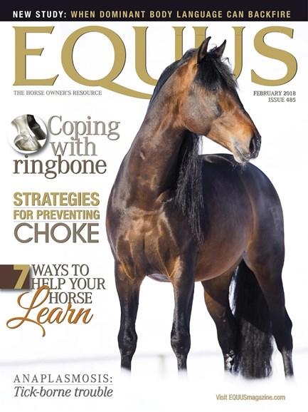 Equus Cover - 2/1/2018