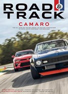Road and Track Magazine 2/1/2016