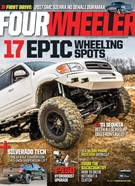 Four Wheeler Magazine 3/1/2018