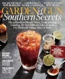 Garden & Gun Magazine 2/1/2018