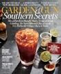 Garden & Gun Magazine | 2/2018 Cover