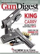 Gun Digest Magazine 1/1/2018