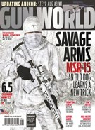 Gun World Magazine 2/1/2018