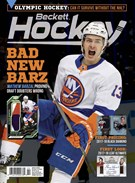 Beckett Hockey Magazine 2/1/2018