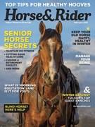 Horse & Rider Magazine 2/1/2018