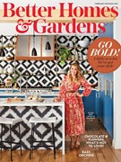 Better Homes & Gardens Magazine 2/1/2018