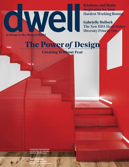 Dwell Cover - 1/1/2018