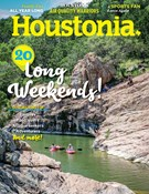 Houstonia Magazine 1/1/2018
