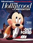 The Hollywood Reporter 12/18/2017