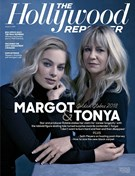 The Hollywood Reporter 1/4/2018