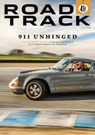 Road and Track Magazine 7/1/2015