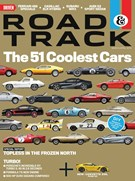 Road and Track Magazine 3/1/2014