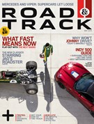 Road and Track Magazine 5/1/2013