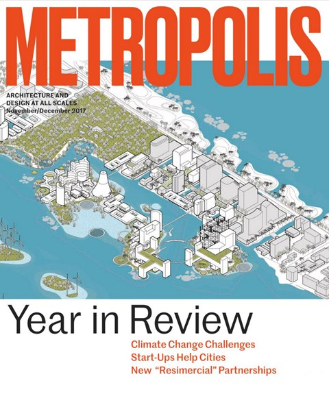 Metropolis Cover - 11/1/2017