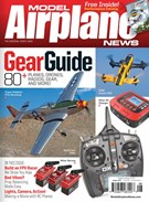 Model Airplane News Magazine 8/1/2017