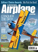 Model Airplane News Magazine 6/1/2017