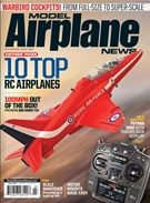 Model Airplane News Magazine 3/1/2018