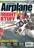 Model Airplane News Magazine 12/1/2017