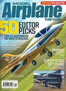 Model Airplane News Magazine 10/1/2017