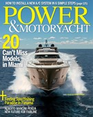 Power & Motoryacht Magazine 2/1/2018