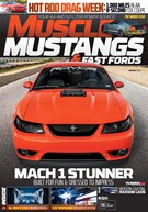Muscle Mustangs & Fast Fords Magazine 3/1/2018