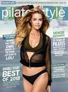 Pilates Style Magazine 1/1/2018