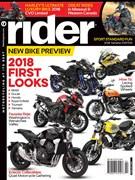 Rider Magazine 2/1/2018