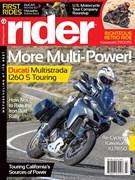 Rider Magazine 3/1/2018