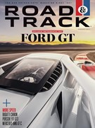 Road and Track Magazine 8/1/2017