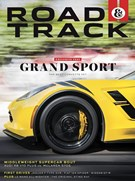 Road and Track Magazine 9/1/2016