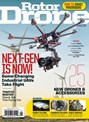 Rotor Drone   1/2018 Cover