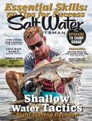 Salt Water Sportsman Magazine 2/1/2018