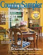 Country Sampler Magazine | 2/2018 Cover
