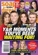 Soap Opera Digest Magazine 1/22/2018